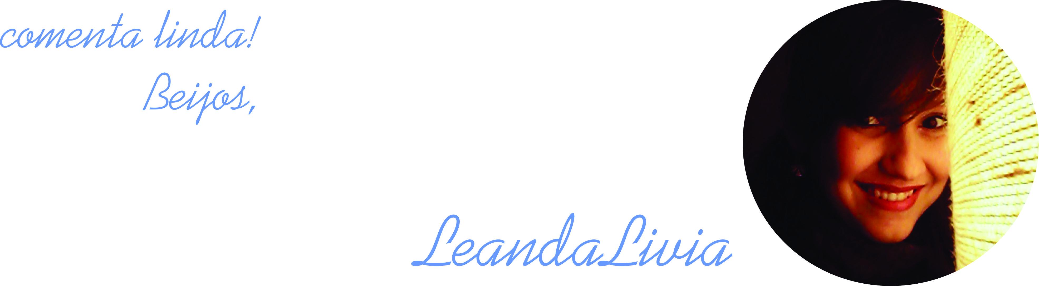 assinatura do blog