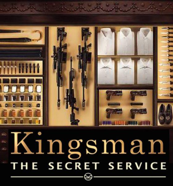 Kingsman – Agente secreto