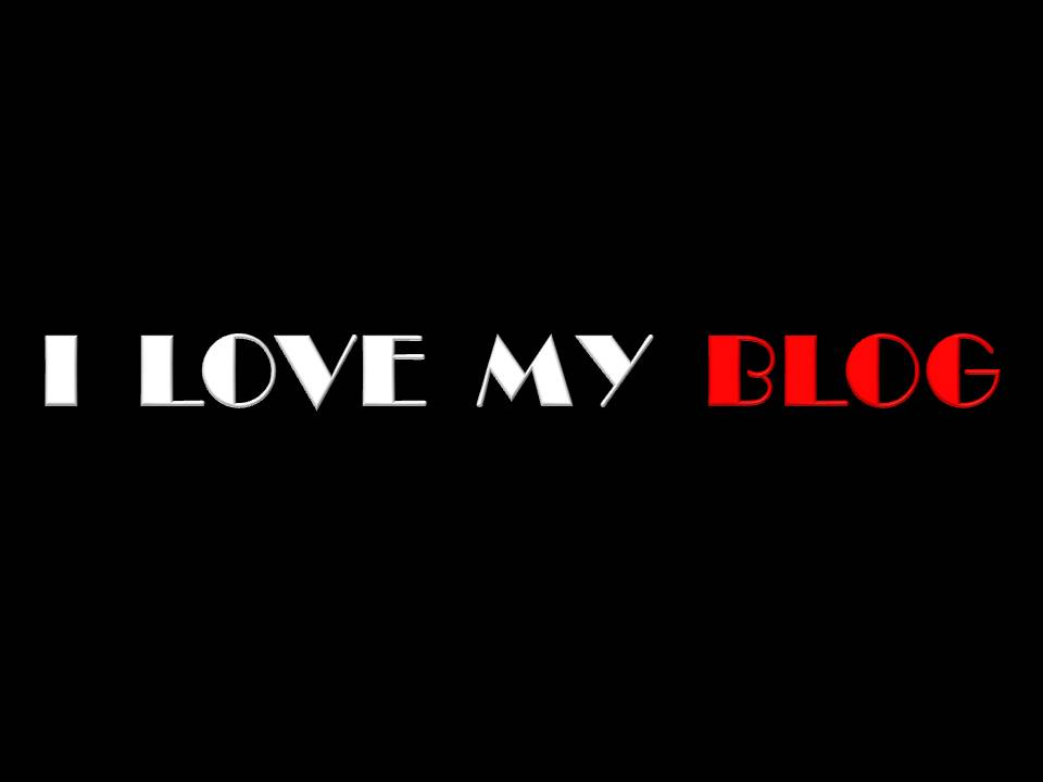 i-love-my-blog
