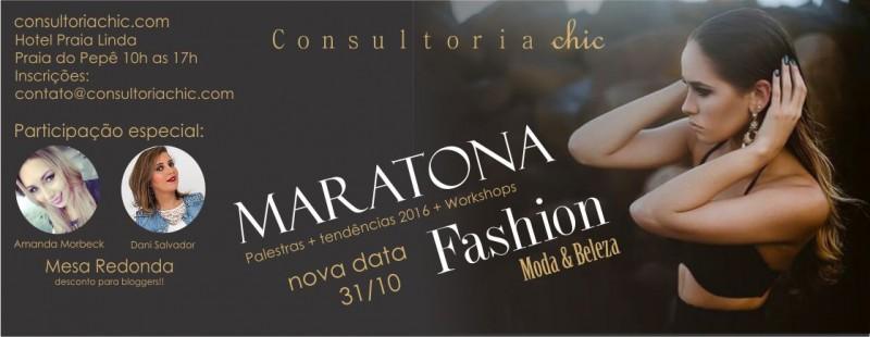 maratona fashion