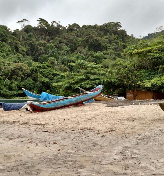 Paraty RJ & Ubatuba SP, Brasil.