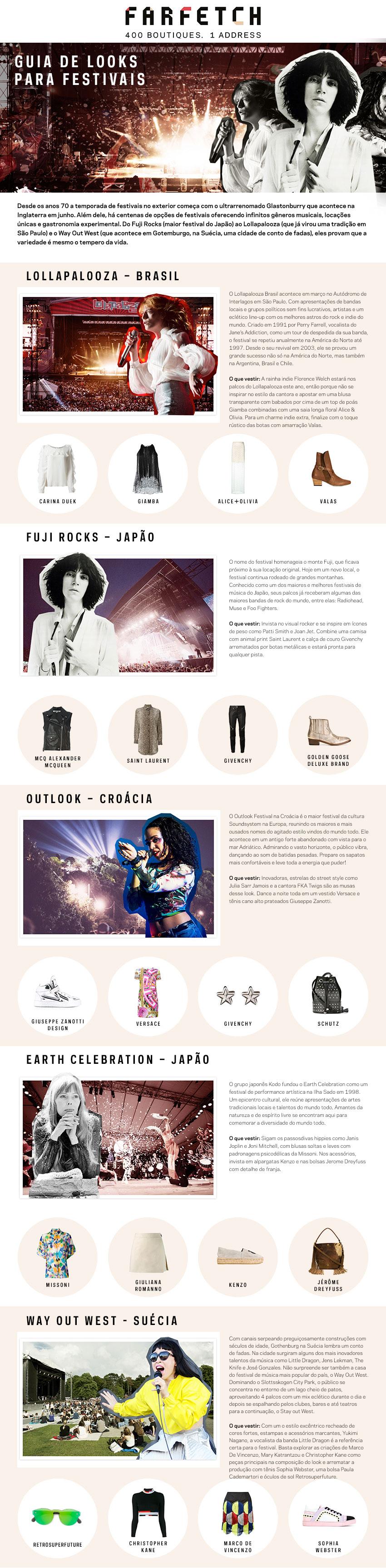 Guia de Looks para Festivais - Farfetch (1)