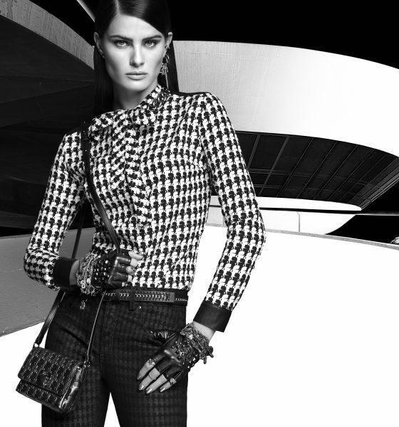 Riachuelo lança coleção em parceria com Karl Lagerfeld