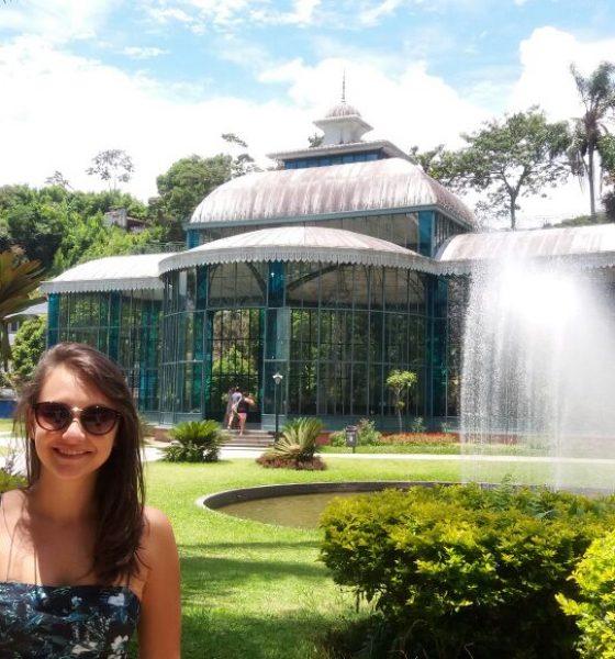 Um fim de semana em Petrópolis