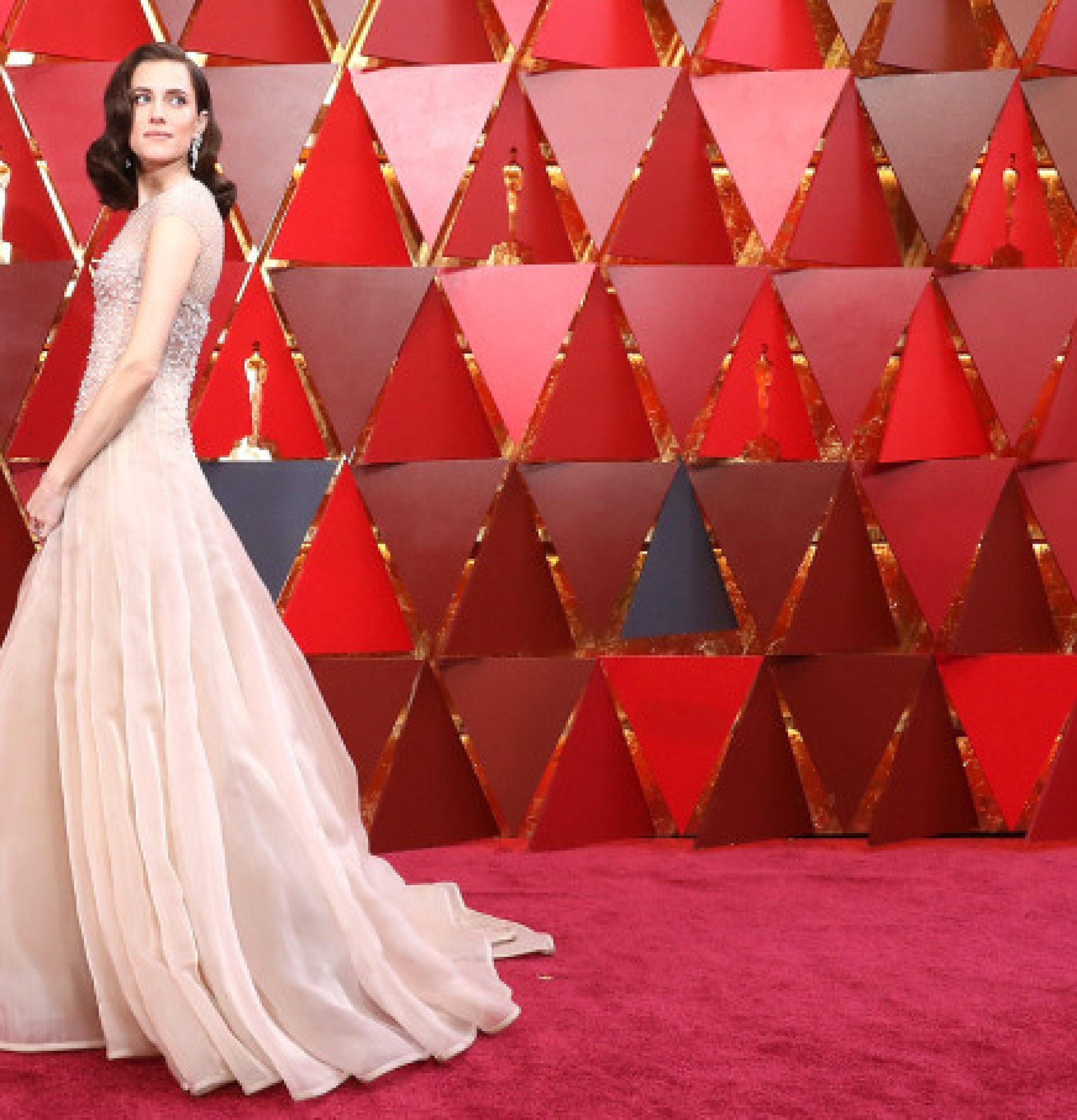 Os looks no tapete vermelho da premiação do Oscar 2018