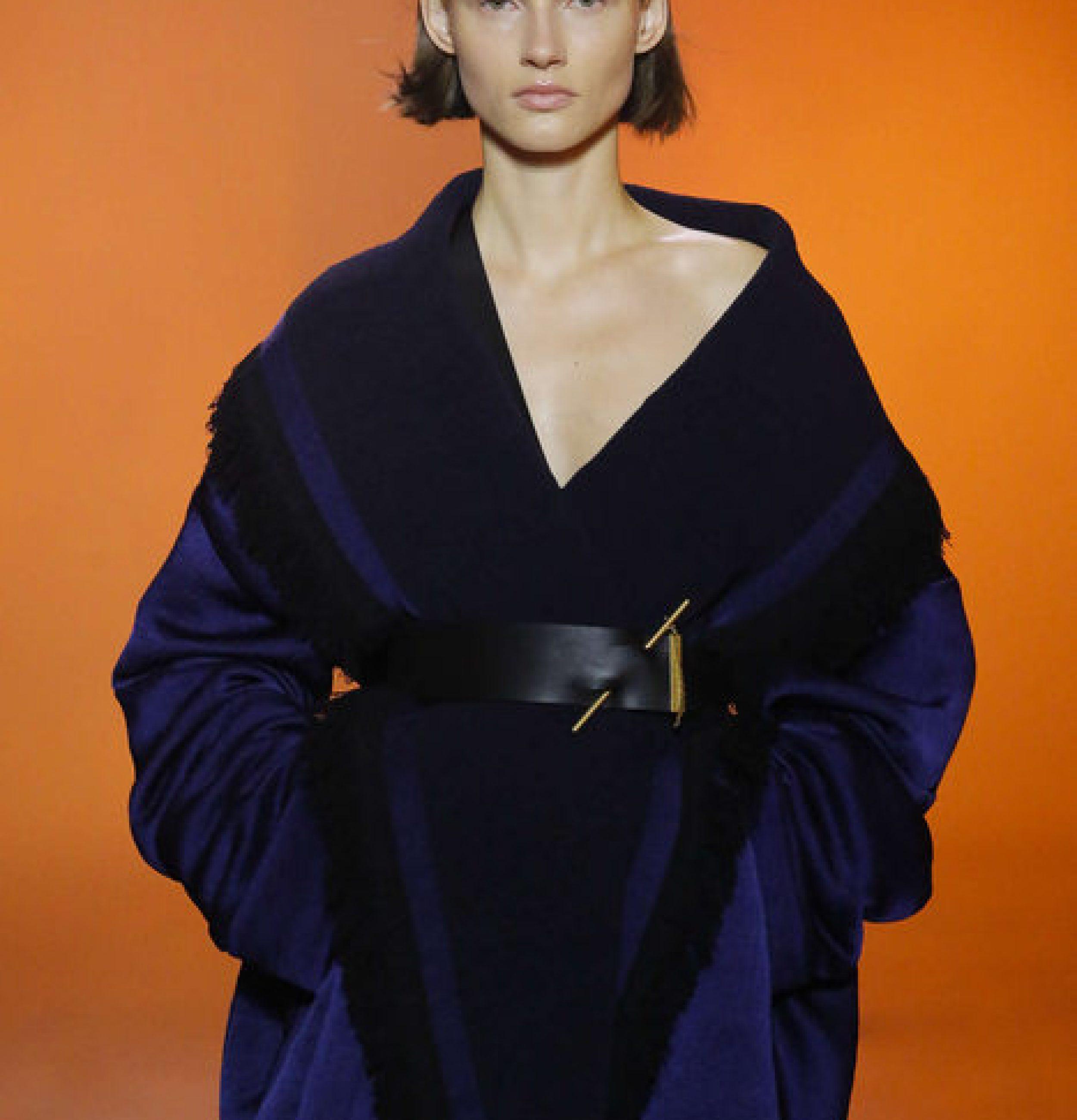 A semana de Moda de Paris com a volta Triunfante de Poiret