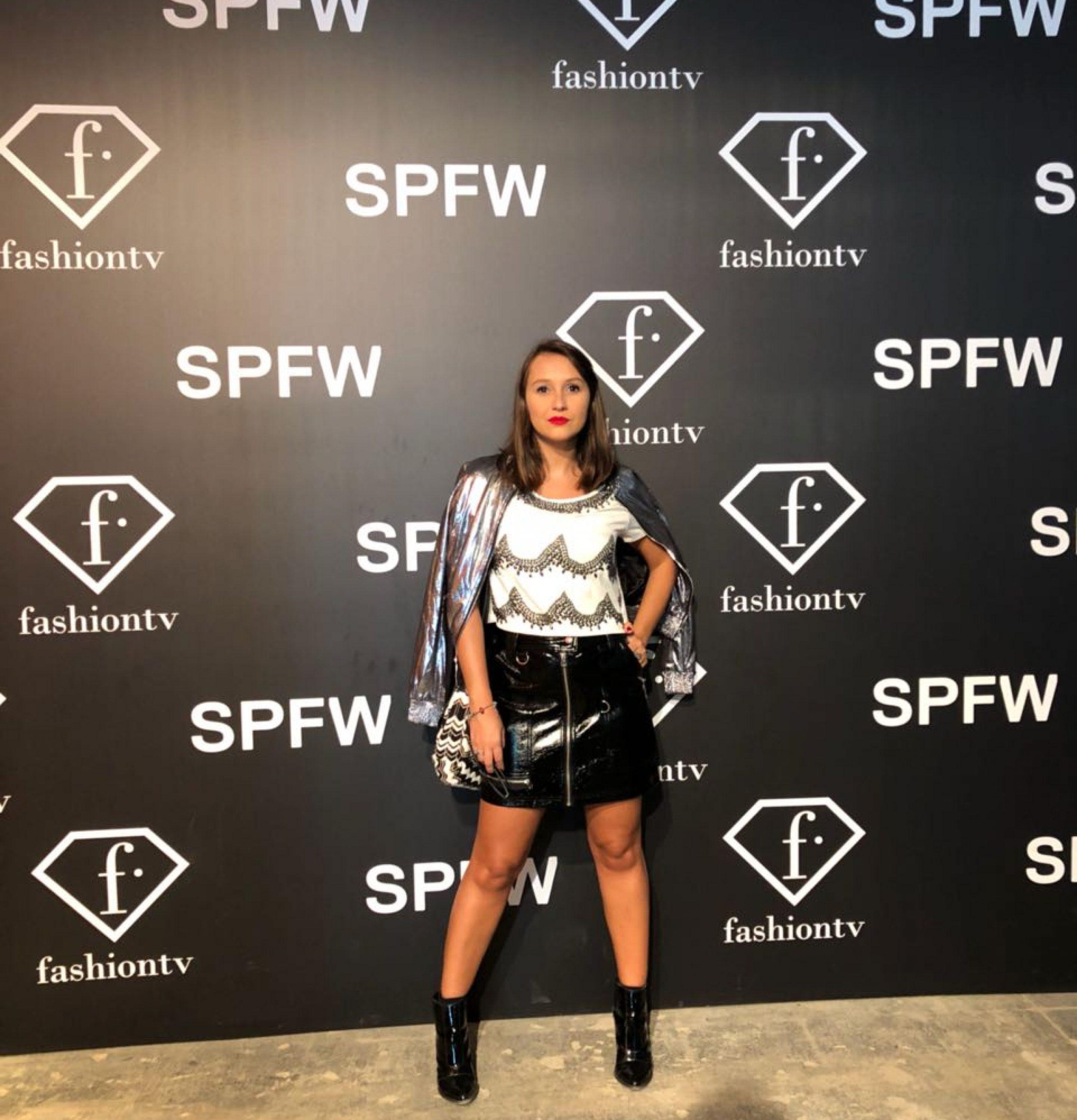 São Paulo Fashion Week 2018, look do dia, tendências e dicas!