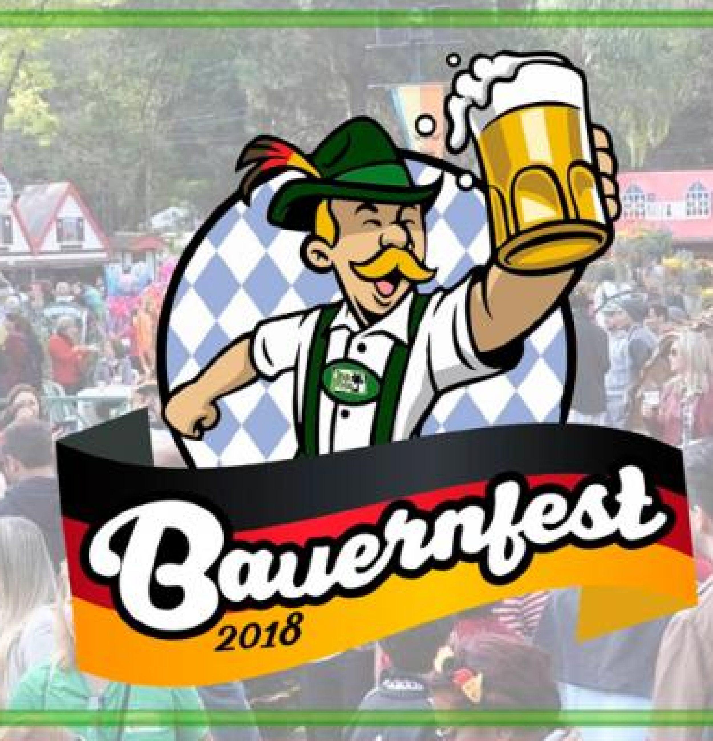 Bauernfest 2018, um fim de semana incrível em Petrópolis