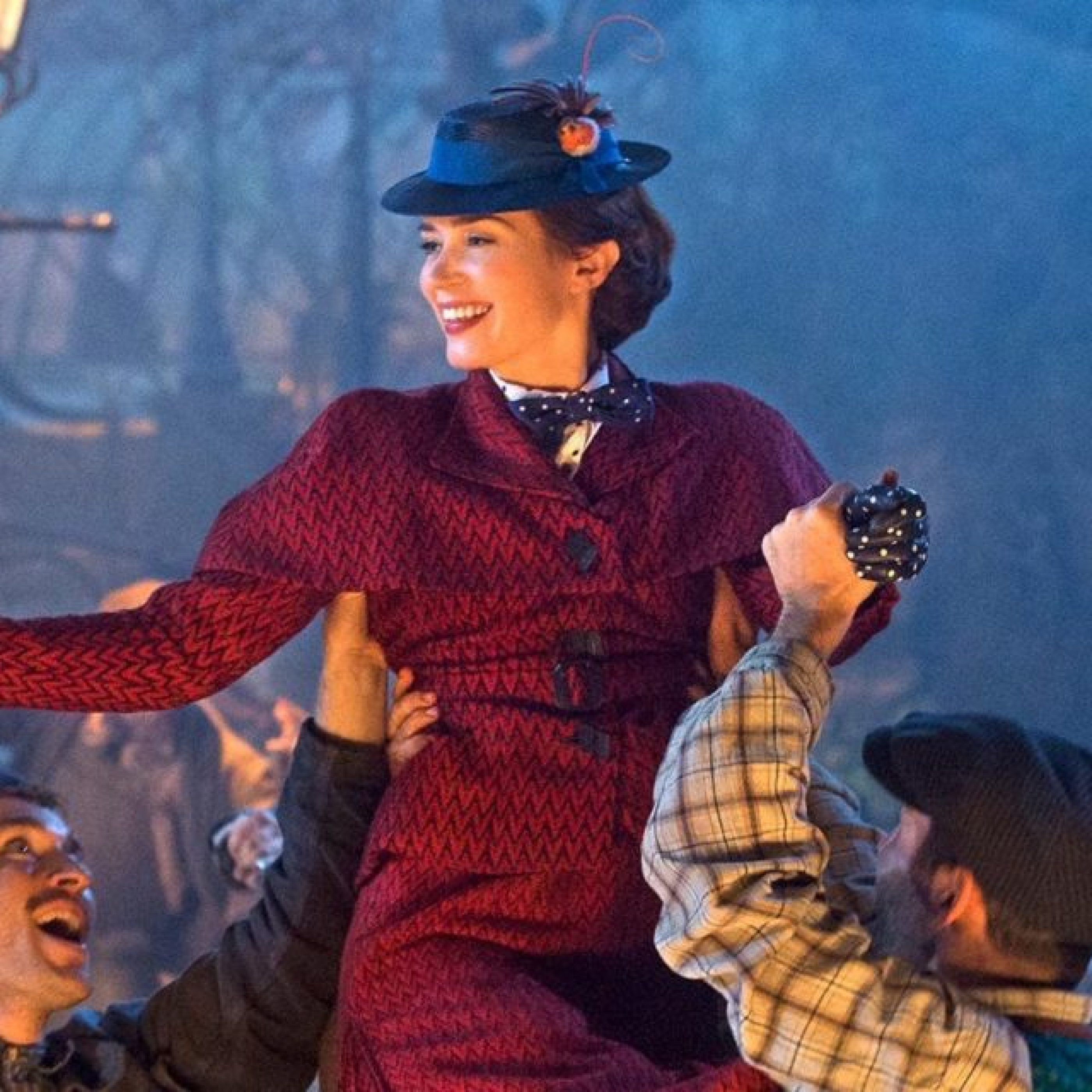 Mary Poppins o retorno – o que achei do musical da Disney