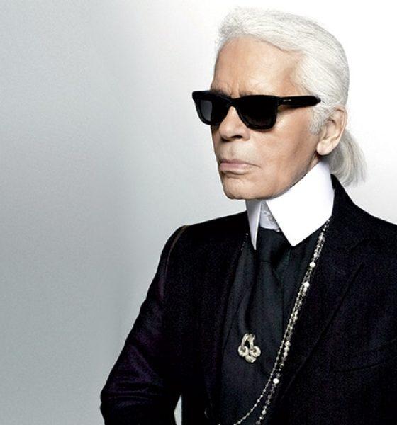 Karl Lagerfeld falece aos 85 anos em Paris