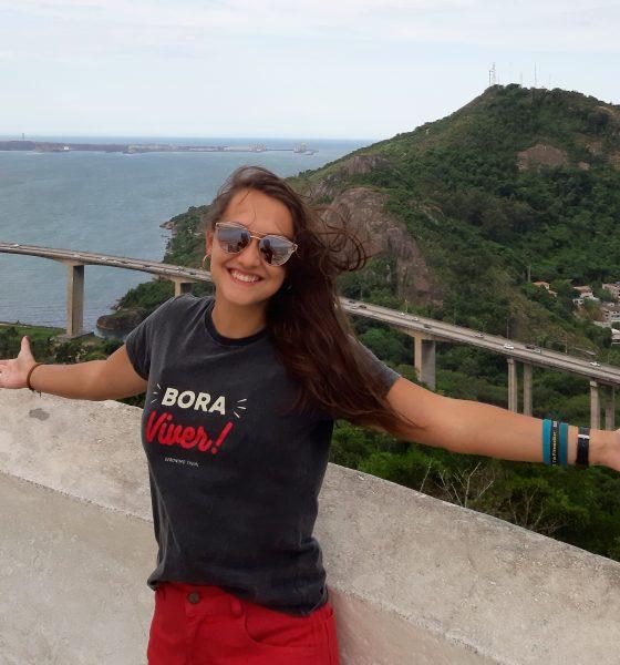 Viajando para Vitória e Vila Velha no Espirito Santo
