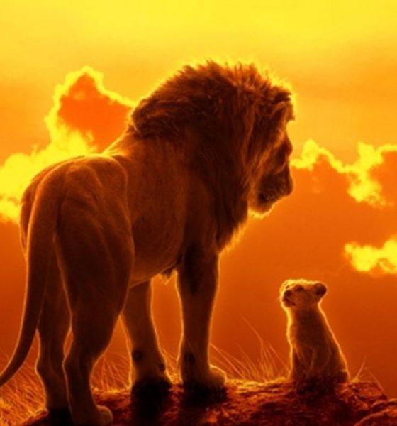 O Rei Leão – O filme que vale por uma sessão de Coach