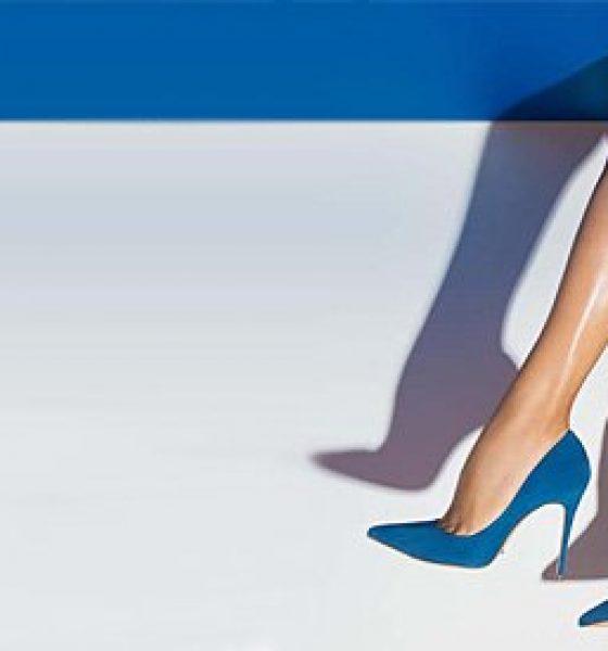 Scarpin: o calçado que toda mulher deve ter no armário