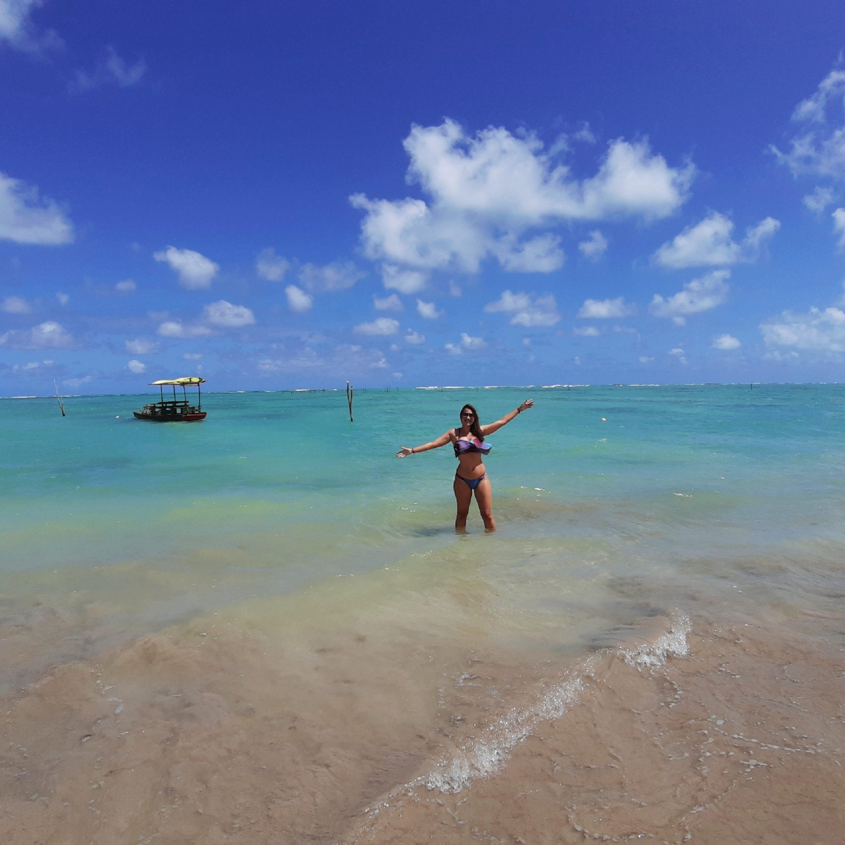Conhecendo o Nordeste, Pernambuco e Alagoas. São Miguel dos Milagres