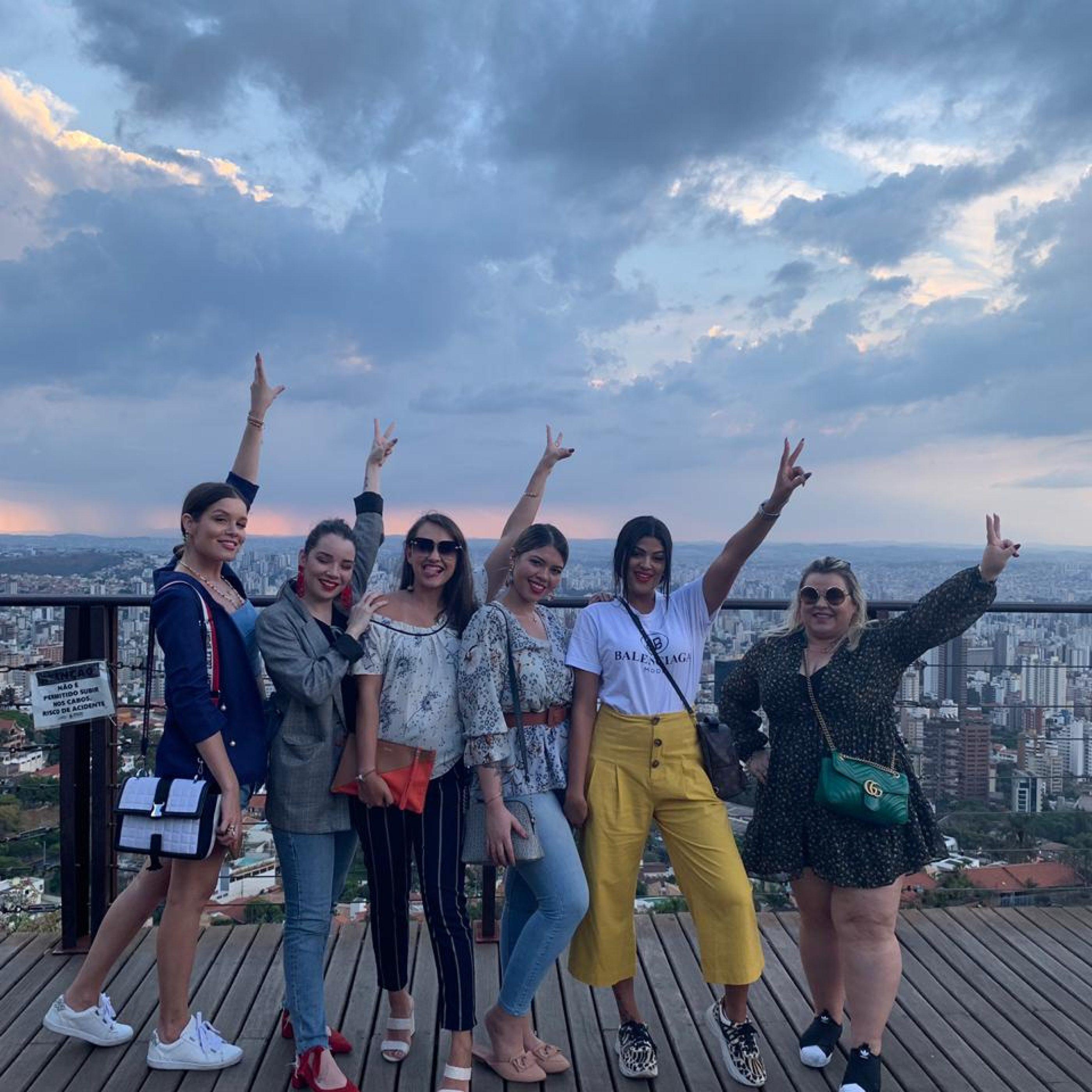 Minas Trend 2019  – Conhecendo Minas Gerais, Belo Horizonte
