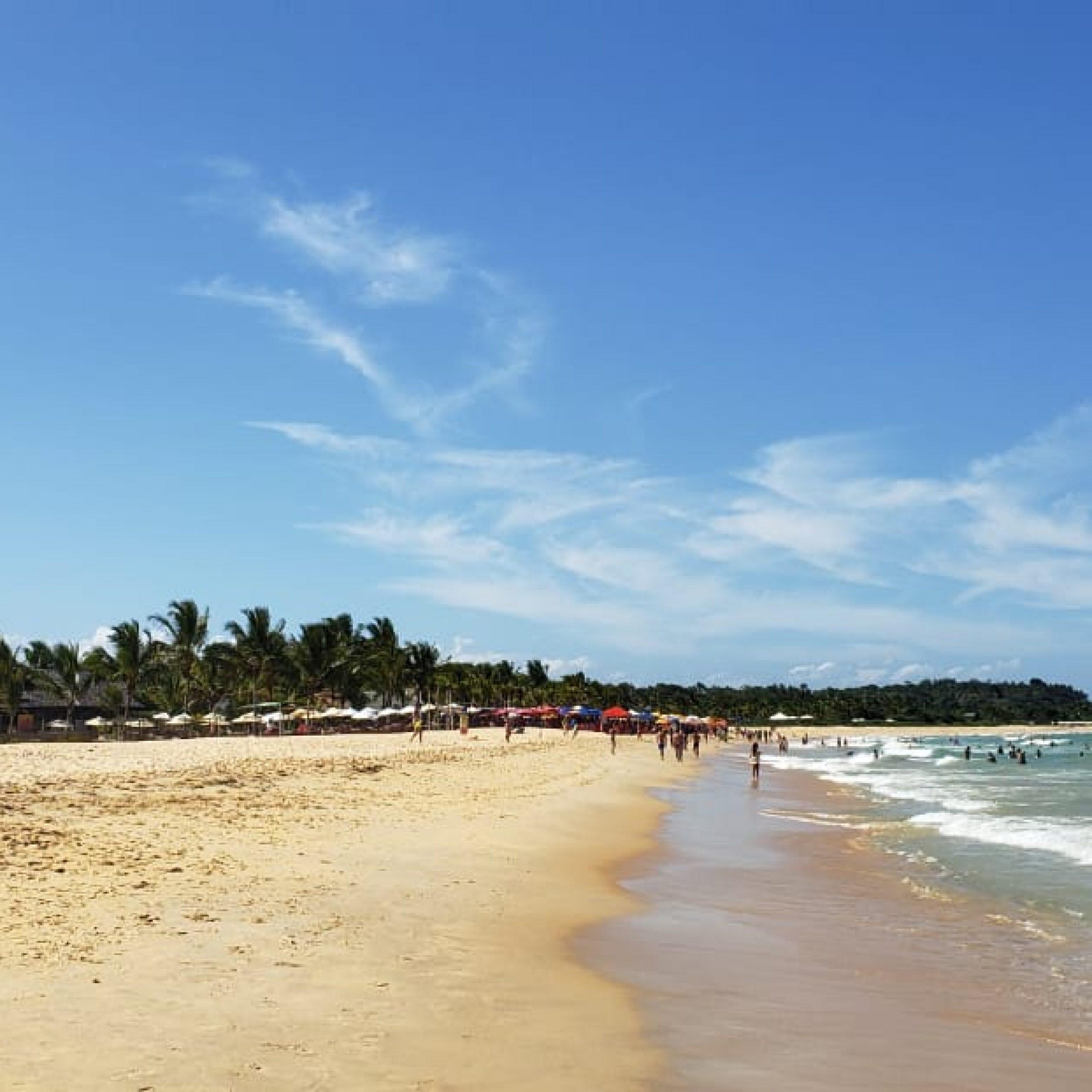 Porto Seguro e Trancoso, Bahia. O que fazer, melhores lugares…