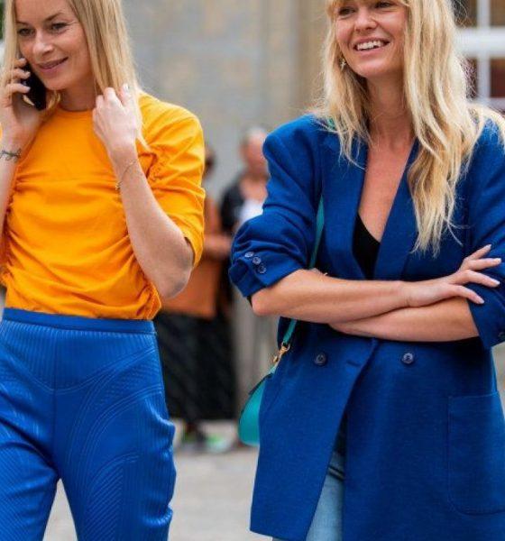 As tendências de cores para as próximas temporadas da Moda