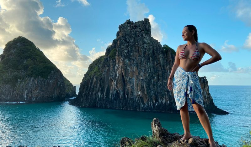 Fernando de Noronha, conhecendo o melhor da Ilha.