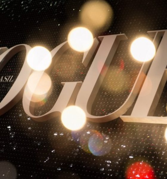 Baile Vogue + fantasias