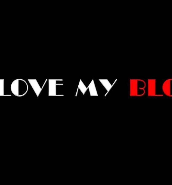I love my Blog!