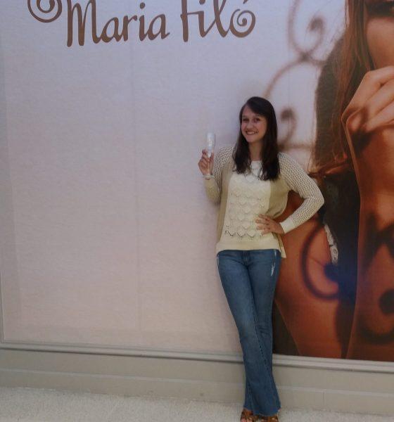 Look inauguração Maria Filó Norte Shopping