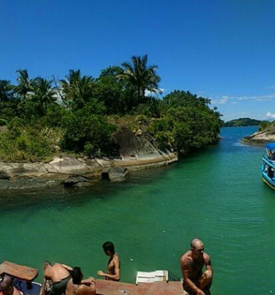 Dicas de viagem para passar o verão em Paraty.