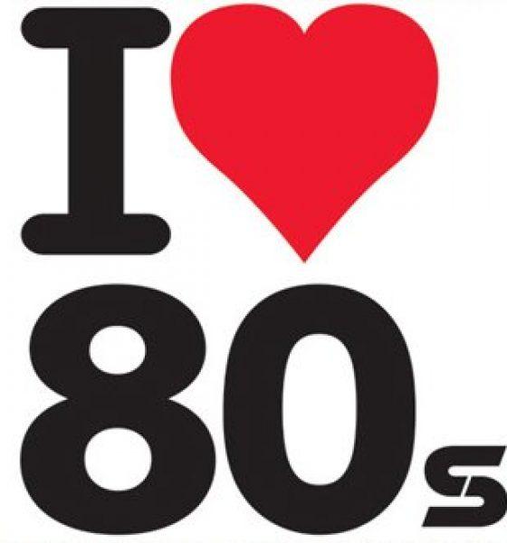 Viva Glam! O guia dos anos 80.