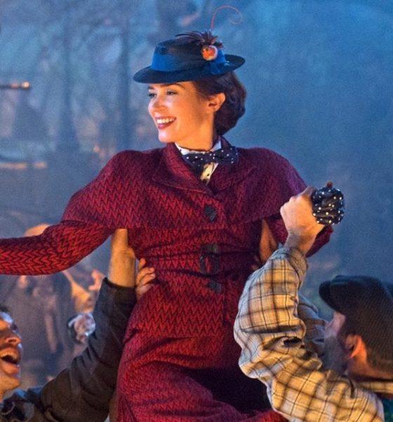 Mary Poppins o retorno – o que achei do musical da Disney