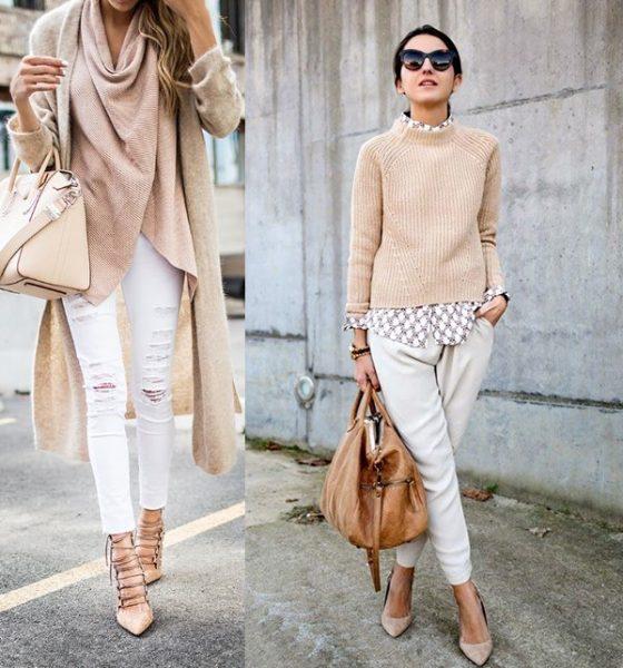 Como se vestir bem no inverno – Dicas e inspirações