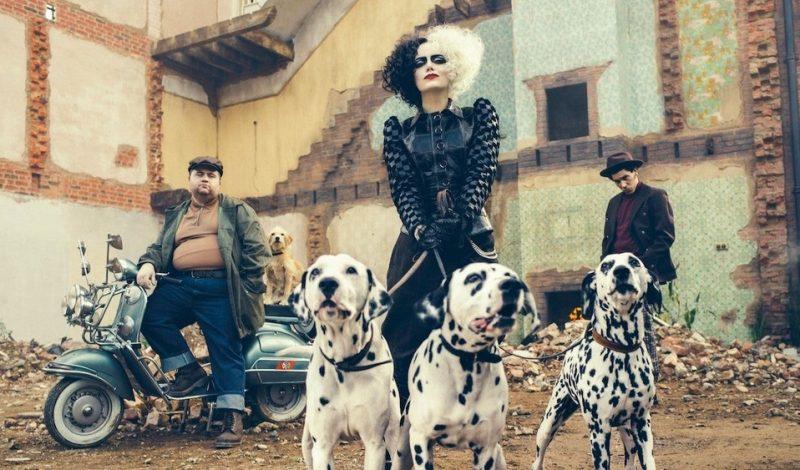 Cruella, o novo filme da Disney traz uma nova perspectiva a vilã